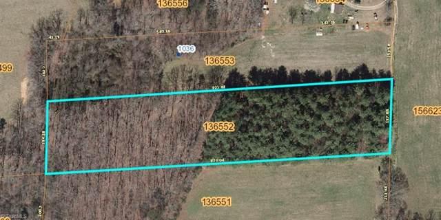 01 Blessings Drive, Yadkinville, NC 27055 (MLS #1014746) :: Berkshire Hathaway HomeServices Carolinas Realty