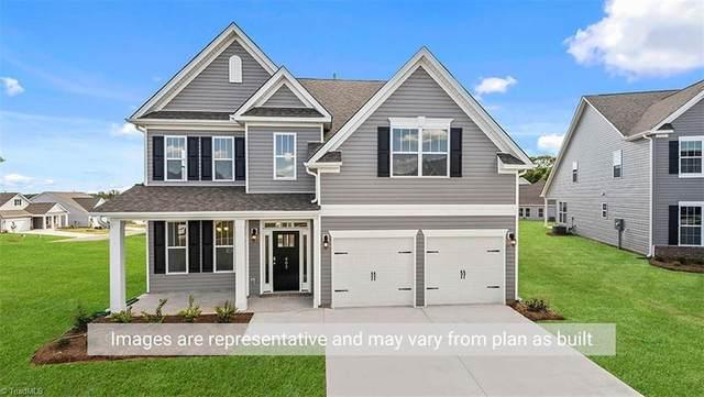 216 Ravensbourne Trace, Stokesdale, NC 27357 (MLS #1014753) :: Ward & Ward Properties, LLC