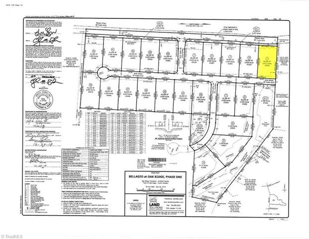 5301 Sicily Street, Oak Ridge, NC 27310 (MLS #1014760) :: Lewis & Clark, Realtors®