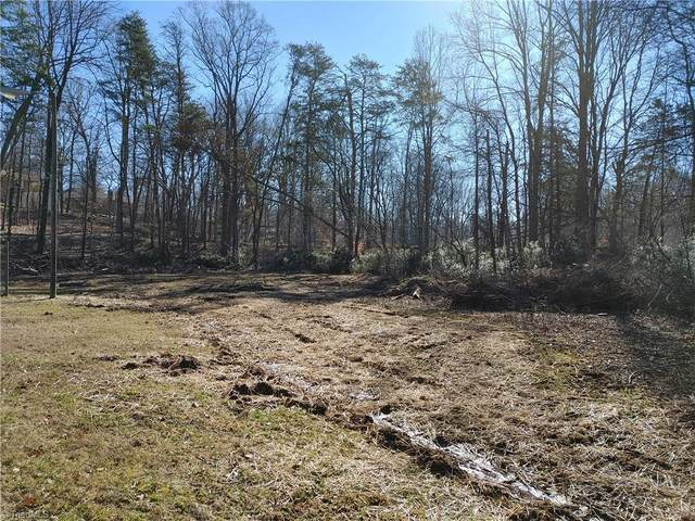 5904 Timberwood Trail, Kernersville, NC 27284 (MLS #1014808) :: Ward & Ward Properties, LLC