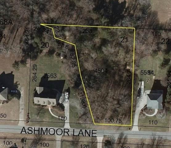 198 Ashmoor Lane, Lexington, NC 27295 (MLS #1014844) :: Team Nicholson