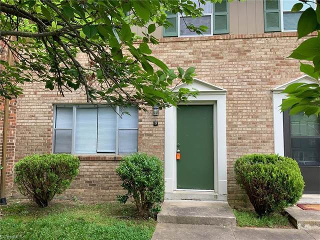 3919 Overland Heights, Greensboro, NC 27407 (MLS #1014938) :: EXIT Realty Preferred