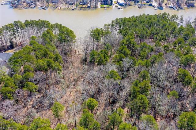 001 Emerald Bay Drive, Salisbury, NC 28146 (MLS #1015020) :: Ward & Ward Properties, LLC