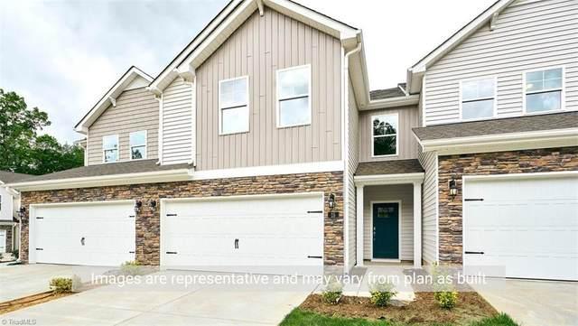 1005 Henson Park Drive, Greensboro, NC 27455 (MLS #1015088) :: Lewis & Clark, Realtors®