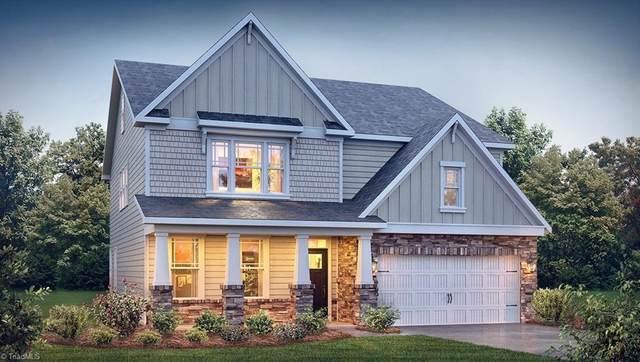 119 Broadwater Way, Stokesdale, NC 27357 (MLS #1015134) :: Ward & Ward Properties, LLC