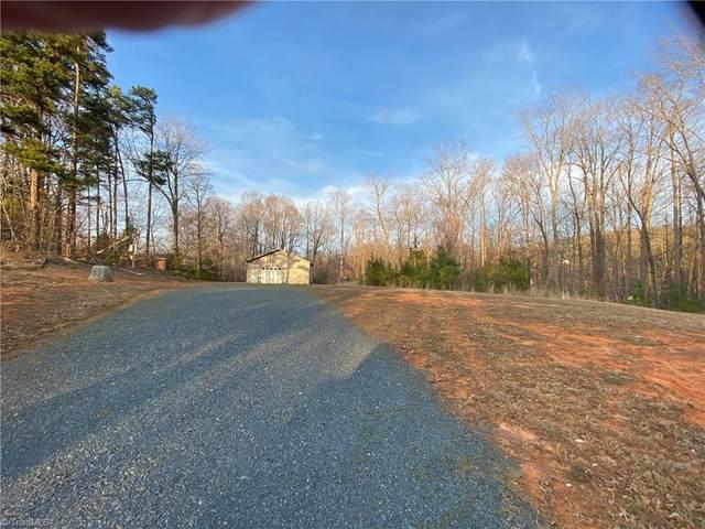 1231 Nc Highway 42 S, Asheboro, NC 27205 (MLS #1015148) :: Ward & Ward Properties, LLC