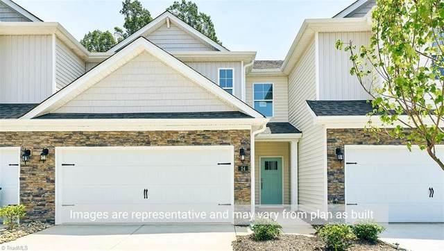 1017 Henson Park Drive, Greensboro, NC 27455 (MLS #1015214) :: Lewis & Clark, Realtors®
