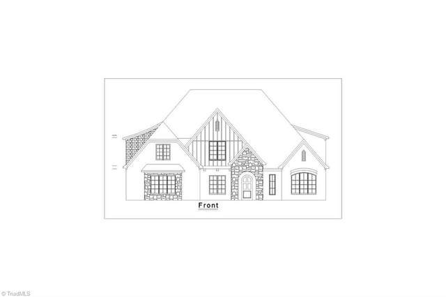 9670 Lissara Camp Court, Lewisville, NC 27023 (MLS #1015285) :: Ward & Ward Properties, LLC