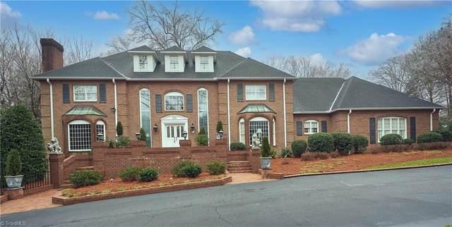 2040 Georgia Avenue, Winston Salem, NC 27104 (MLS #1015518) :: Lewis & Clark, Realtors®