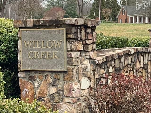 107 lot Saint Andrews Drive, High Point, NC 27265 (MLS #1015699) :: Berkshire Hathaway HomeServices Carolinas Realty