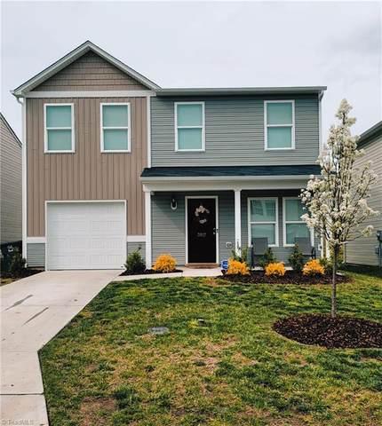 3917 Vershire Avenue, Greensboro, NC 27406 (MLS #1015704) :: Lewis & Clark, Realtors®