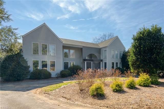 179 River Hill Drive, Advance, NC 27006 (MLS #1015731) :: Berkshire Hathaway HomeServices Carolinas Realty