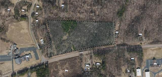 000 Nc Highway 770, Stoneville, NC 27048 (#1015860) :: Rachel Kendall Team