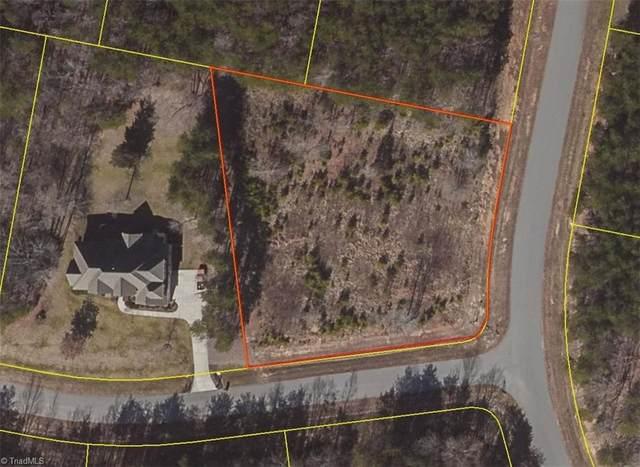 2599 Mccullum Court, Browns Summit, NC 27214 (MLS #1015916) :: Ward & Ward Properties, LLC