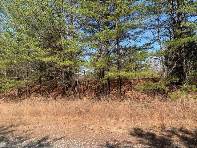 00 Fox Hills Road, Pinnacle, NC 27043 (MLS #1017035) :: Ward & Ward Properties, LLC
