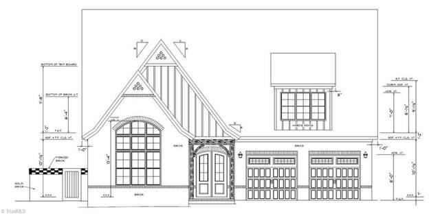 107 Pendleton Lane, Winston Salem, NC 27104 (MLS #1017046) :: Lewis & Clark, Realtors®