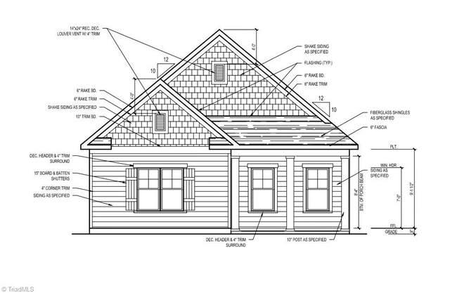 421 W Sprague Street, Winston Salem, NC 27127 (MLS #1017097) :: Berkshire Hathaway HomeServices Carolinas Realty