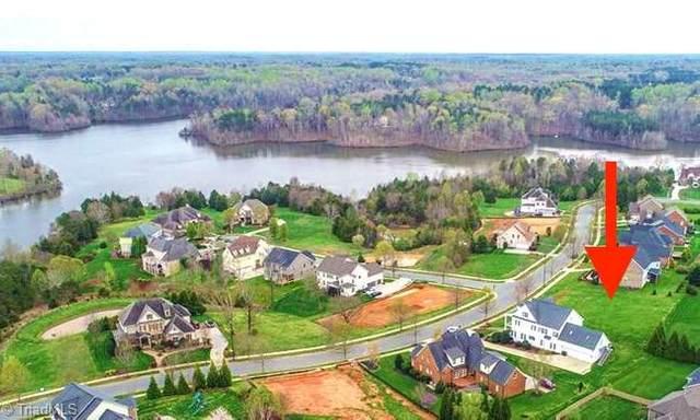 4329 Bonnie Loch Drive, Burlington, NC 27215 (MLS #1017218) :: Lewis & Clark, Realtors®
