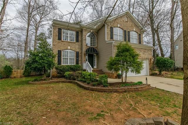 324 Large Oak Lane, Mebane, NC 27302 (MLS #1017266) :: Ward & Ward Properties, LLC