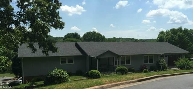 671 Highland Park Drive, Eden, NC 27288 (MLS #1017641) :: Lewis & Clark, Realtors®