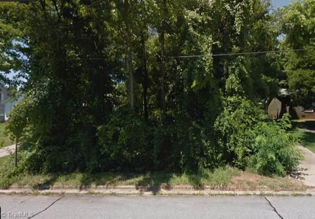 635 Sterling Avenue, High Point, NC 27265 (MLS #1017718) :: Greta Frye & Associates   KW Realty Elite