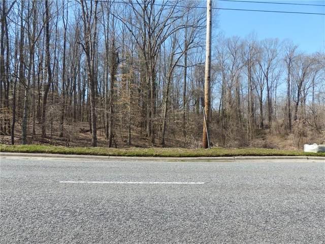 1408 1410 Westchester Drive, High Point, NC 27262 (MLS #1017723) :: Greta Frye & Associates   KW Realty Elite