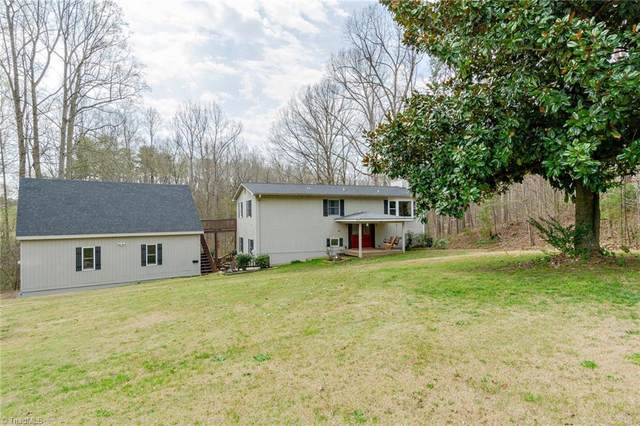 3746 Fieldview Road, Pleasant Garden, NC 27313 (MLS #1018011) :: Lewis & Clark, Realtors®