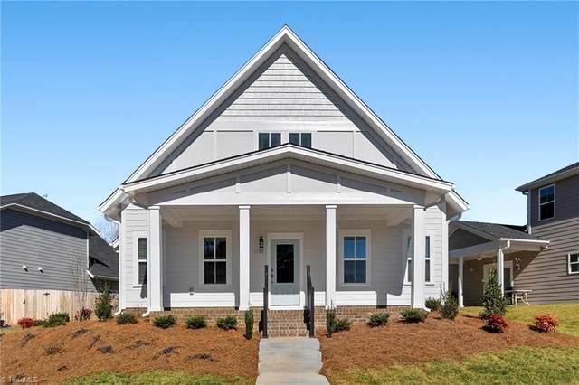 1782 Hickorycrest Street, Kernersville, NC 27284 (MLS #1018253) :: Lewis & Clark, Realtors®