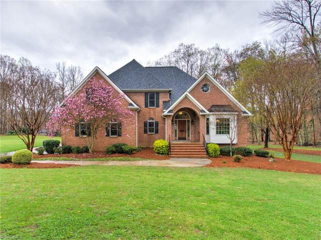 8207 Trottington Road, Stokesdale, NC 27357 (MLS #1018277) :: Ward & Ward Properties, LLC