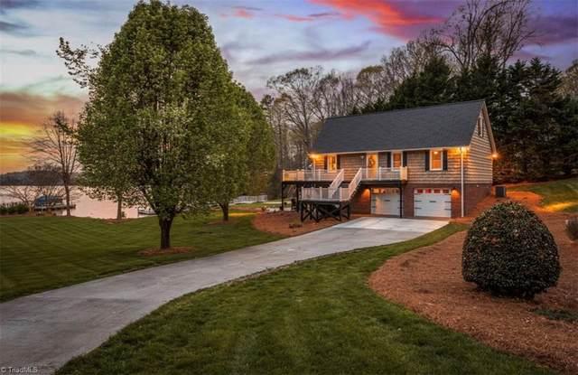 1850 Beckner Road, Lexington, NC 27292 (MLS #1018419) :: Lewis & Clark, Realtors®