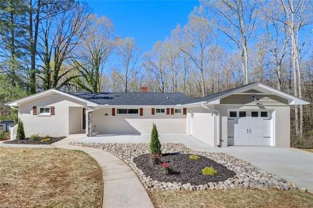 523 Park Lane, Reidsville, NC 27320 (MLS #1018471) :: Lewis & Clark, Realtors®
