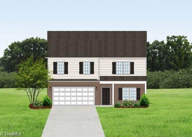4830 Seven Hills Road, Pfafftown, NC 27040 (MLS #1018494) :: Lewis & Clark, Realtors®