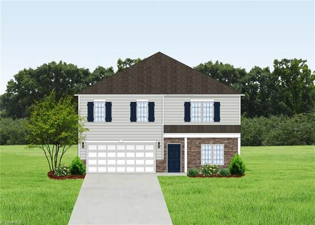 184 Tally Meadow Court, Lexington, NC 27295 (MLS #1018564) :: Ward & Ward Properties, LLC