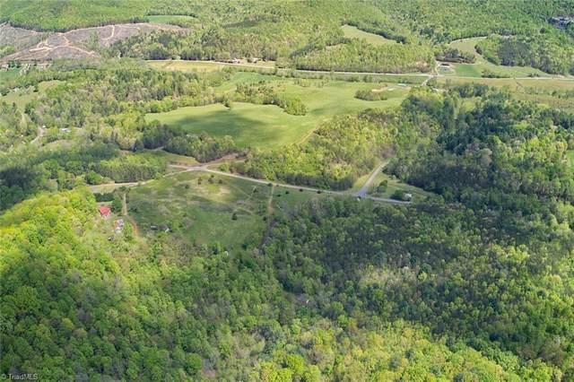 286 Prevette Ridge Road, North Wilkesboro, NC 28659 (MLS #1018579) :: Ward & Ward Properties, LLC