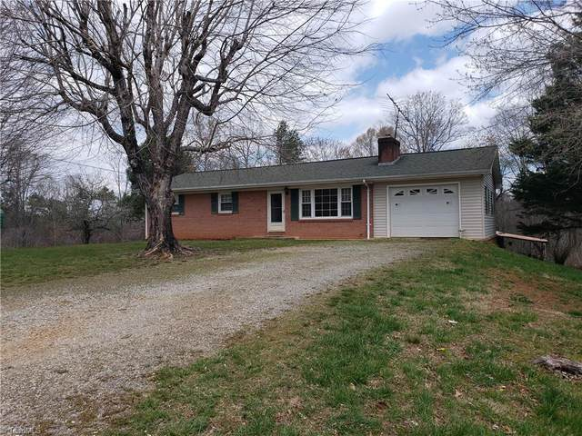 448 Three Oaks Drive, Hays, NC 28635 (MLS #1018683) :: Ward & Ward Properties, LLC