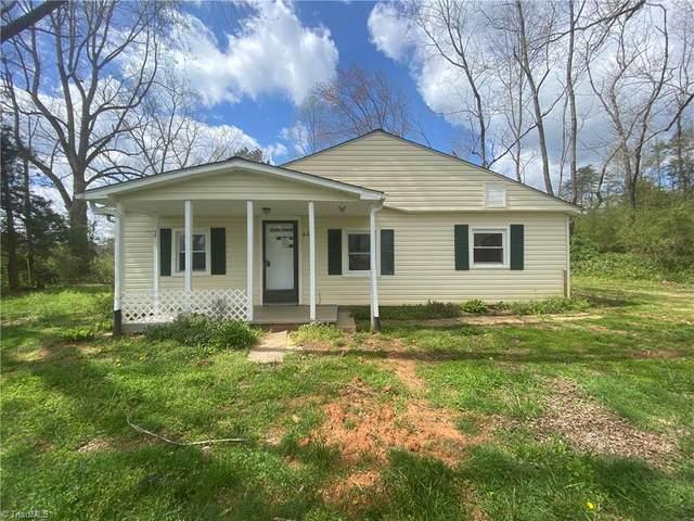 422 Hilltop Circle, Ronda, NC 28670 (MLS #1018702) :: Ward & Ward Properties, LLC