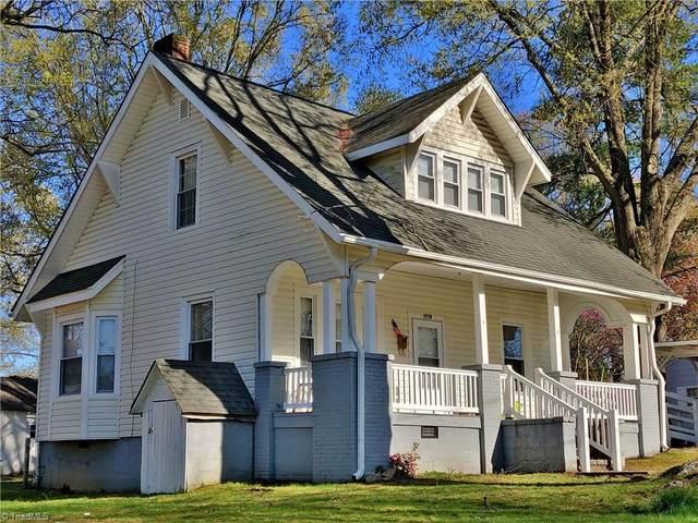 1939 Bertha Street, Winston Salem, NC 27107 (MLS #1018746) :: Berkshire Hathaway HomeServices Carolinas Realty