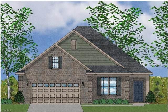 1040 Woodview Ridge Trail #44, Lewisville, NC 27023 (MLS #1018766) :: Greta Frye & Associates   KW Realty Elite