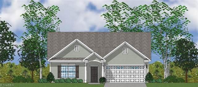 1052 Woodview Ridge Trail #46, Lewisville, NC 27023 (MLS #1018770) :: Greta Frye & Associates   KW Realty Elite