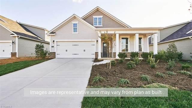 6456 Grogan Hill Road, Whitsett, NC 27377 (MLS #1018778) :: Lewis & Clark, Realtors®