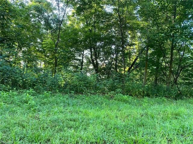 LT 17 Falcon Ridge Drive, Moravian Falls, NC 28654 (MLS #1018818) :: Ward & Ward Properties, LLC