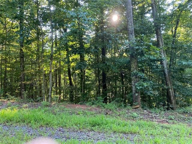 LT 18 Falcon Ridge Drive, Moravian Falls, NC 28654 (MLS #1018821) :: Ward & Ward Properties, LLC