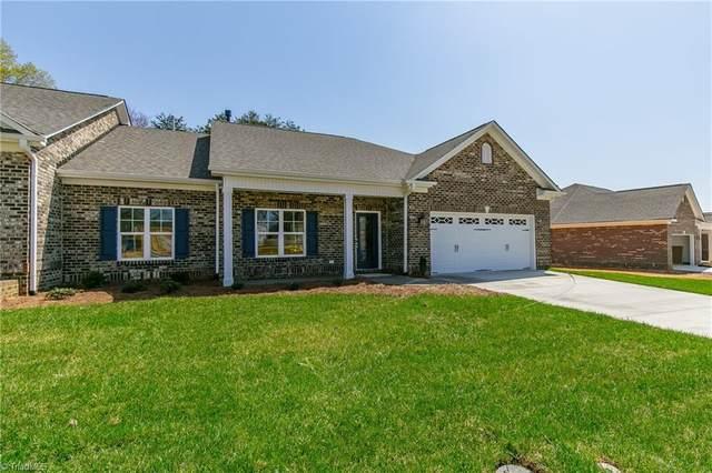 2162 Mackenna Drive, Graham, NC 27253 (MLS #1018833) :: Berkshire Hathaway HomeServices Carolinas Realty
