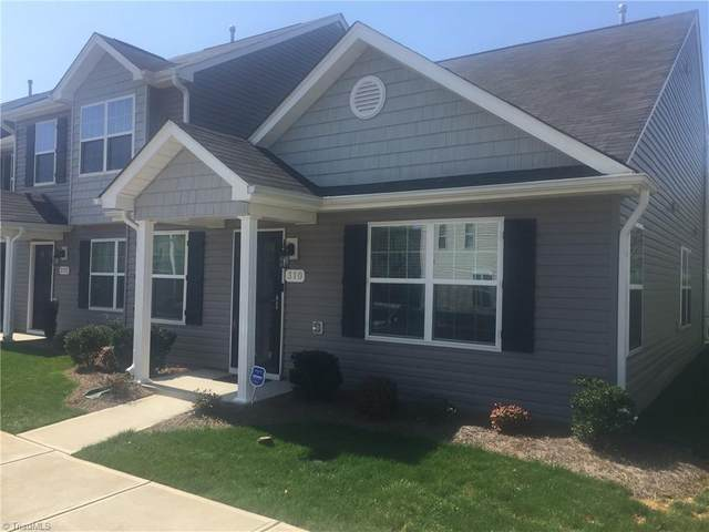 310 Hidden Timber Lane, Greensboro, NC 27405 (MLS #1018991) :: Lewis & Clark, Realtors®