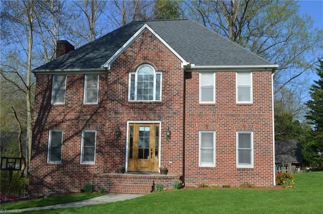 1689 Woodbury Lane, Mount Airy, NC 27030 (MLS #1019058) :: Lewis & Clark, Realtors®