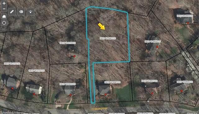 311 Beechcliff Court, Winston Salem, NC 27104 (MLS #1019094) :: Berkshire Hathaway HomeServices Carolinas Realty