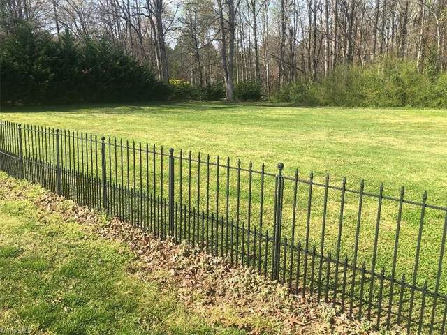 0 Judsville School Road, Dobson, NC 27017 (MLS #1019189) :: Ward & Ward Properties, LLC