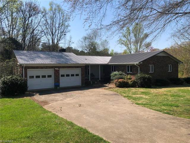 1012 Ashburn Mill Road, Boonville, NC 27011 (MLS #1019223) :: RE/MAX Impact Realty