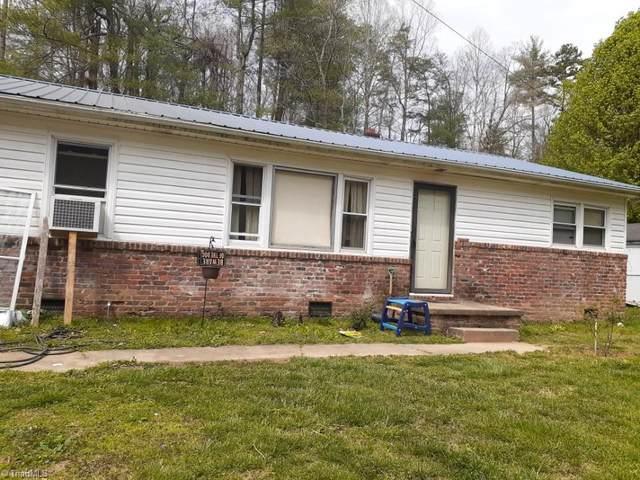 809 Westover Drive, Wilkesboro, NC 28697 (MLS #1019327) :: Ward & Ward Properties, LLC