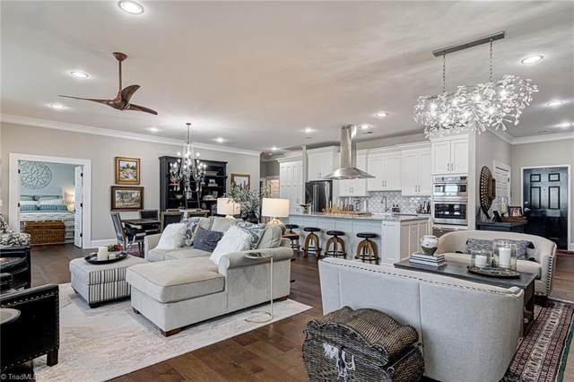 530 N Trade Street #503, Winston Salem, NC 27101 (MLS #1019328) :: Berkshire Hathaway HomeServices Carolinas Realty